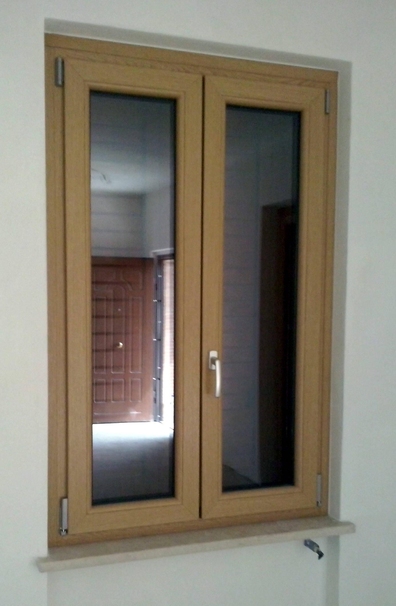 Finestre in pvc pianeta finestra - Finestre in pvc a roma ...